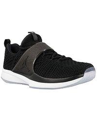 Nike Jordan Trainer 2 Flyknit, Chaussures de Gymnastique - Noir