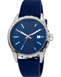Just Cavalli Orologio Elegante JC1G082P0035 - Blu