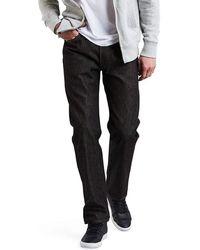 Levi's 501 Original Fit Jeans - Nero