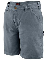 Wolverine - Hammerloop Cotton Duck Canvas Carpenter Short - Lyst
