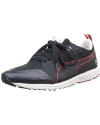 b140e1738a69f Puma Bmw Ms Future Cat M1 Unisex Adults  Low-top Sneakers in Blue ...