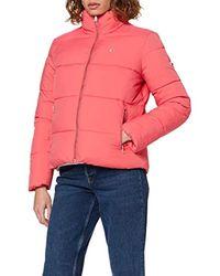Tommy Hilfiger Tjw Modern Puffa Jacket Giacca - Multicolore