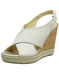 a5f6c4492b Donna Janira C Platform Sandals