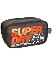 Superdry Green