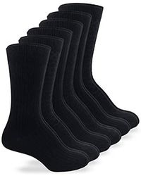 Wrangler Ladies Angora Aztec Boot Socks 2 Pair Pack - Blue