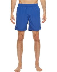 The North Face Class V Pull-on Trunk Brit Blue Large