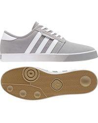 adidas - Seeley Chaussures de Skateboard - Lyst