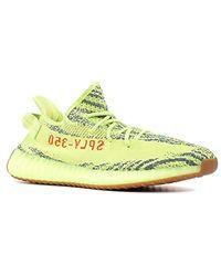 adidas Yeezy Boost 350 V2 Frozen Yellow - B37572 - Size 38-EU - Multicolore