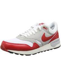 Nike Air Odyssey - White