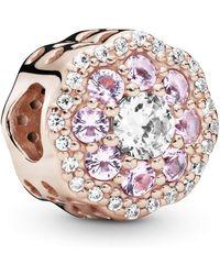 Argent Charms et perles 787851NPM