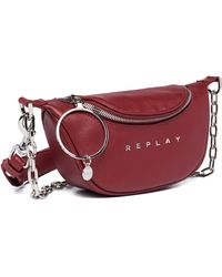 Replay FW3150.000.A0437 - Rouge