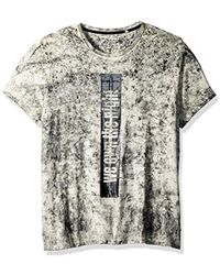 Guess - Own The Night T-shirt - Lyst