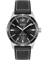 BOSS by HUGO BOSS Reloj de Pulsera 1513898 - Negro