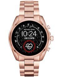 Michael Kors Smart-Watch MKT5085 - Mehrfarbig