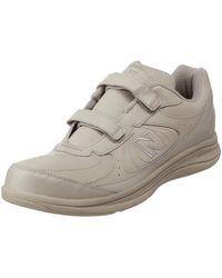 New Balance - 577 V1 Hook And Loop Walking Shoe - Lyst