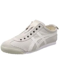 Asics - Unisex Adults' Onitsuka Tiger Mexico 66 Slip-on Trainers - Lyst