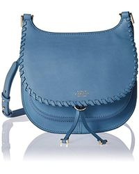 Vince Camuto - Lidia Small Crossbody - Lyst