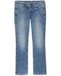 Pepe Jeans Jeans Banji - Blau