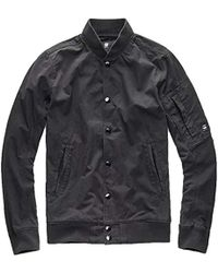 6f146669c G-star Batt Sports Bomber Jacket, Black