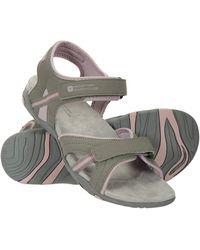 Mountain Warehouse Chaussures légères - Rose