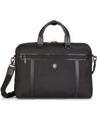 Victorinox - Werks Professional 2.0 Laptop Briefcase - Lyst
