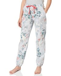 Triumph Mix & Match Trousers Jersey 01 X Pantaln de Pijama - Rojo