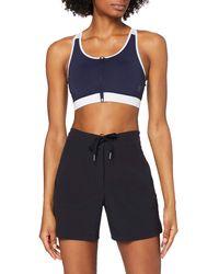 AURIQUE Bal1226 Sports Shorts - Blue