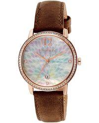 Esprit Armbanduhr ES108452003 - Mehrfarbig