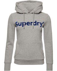 Superdry Grey