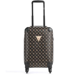Guess Wilder 4-Wheel 18 Pouces - Marron