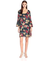 Paper Crown - Buenos Aires Dress - Lyst