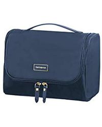 Samsonite Karissa Cosmetic Cases - Blue