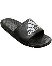 709c46a7da2a adidas - Performance Voloomix Athletic Sandal - Lyst