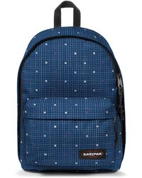Eastpak Out of Office Mochila Tipo Casual - Azul