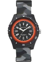 Nautica - Montres Bracelet NAPSRF005 - Lyst