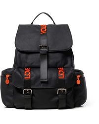 Desigual Back_aptitude Tribeca Backpack Handbag Black