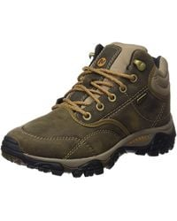 Merrell Moab Rover Mid Waterproof - Multicolour