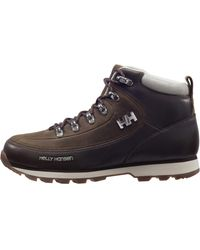 Helly Hansen W The Forester Boot - Black