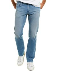 AG Jeans - Graduate Tailored Leg 360 Denim - Lyst