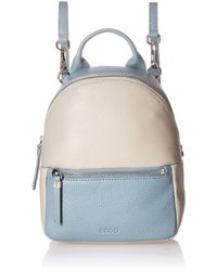 Ecco Sp 3 Mini Backpack - Multicolor