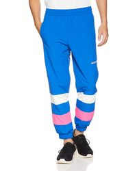 Asics - Colour Block WB Pants Pantalones de Deporte - Lyst