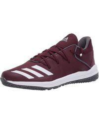adidas Speed Turf Baseball Shoe - Multicolor