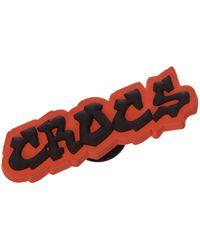 Crocs™ Graffiti - Rojo