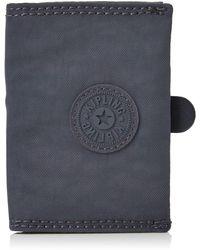 Kipling Card Keeper Geldbörse - Grau