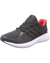 adidas Duramo 8 Chaussures de Running Entrainement Femme - Gris