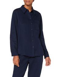 Meraki Rs-0466 Shirts - Blue