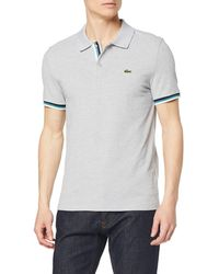 "LACOSTE Uomo Classic Fit Polo Shirt /""L1264/"" FR 5 Medium Rrp: £ 79"