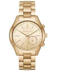Michael Kors Damen-Uhren MK2659 - Mettallic