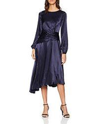 Coast Orla Vestito da Sera Donna - Blu