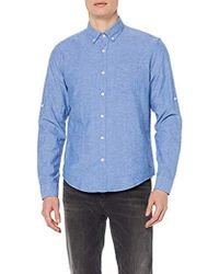 Esprit Casual Shirt - Blue